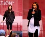 Jessica Biel and Jessica Alba Among Hosts at 14th Annual EIF Revlon Run/Walk