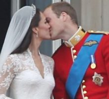 Celebrity Wedding: Prince William Felt Princess Diana's Spirit at His Wedding