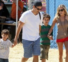 LeAnn Rimes and Eddie Cibrian Prepared the Kids for Their Wedding