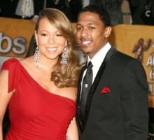 Mariah Carey and Nick Cannon: New Parents On Their Anniversary!