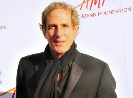 Michael Bolton. Photo: Koi Sojer / PR Photos