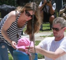 Eric Dane Loves His Wife Rebeccca Gayheart More Than Ever