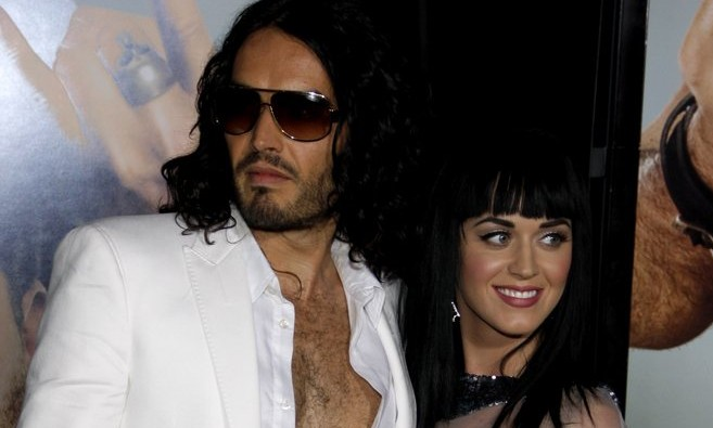 Cupid's Pulse Article: Katy Perry and Russell Brand: What Went Wrong?