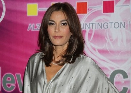 Cupid's Pulse Article: Teri Hatcher Struggles with Pain on the Path to Happiness