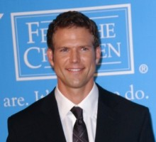 Former 'Bachelor' Travis Stork Is Engaged