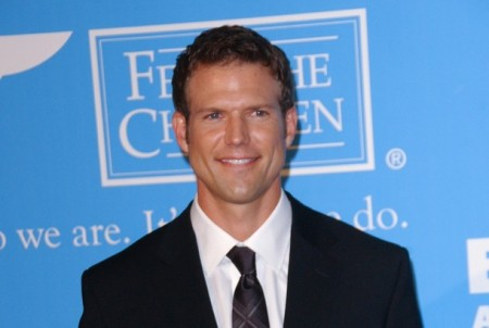 Cupid's Pulse Article: Former 'Bachelor' Travis Stork Is Engaged