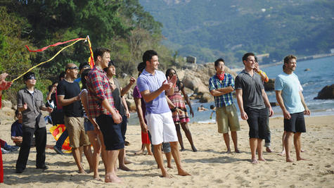 Cupid's Pulse Article: 'The Bachelorette' Season 7, Episode 6: Closure in Hong Kong