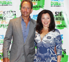 Fran Drescher Says Gay Ex-Husband Is Her Best Friend