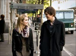 The Art of Getting By featuring Freddie Highmore and Emma Roberts