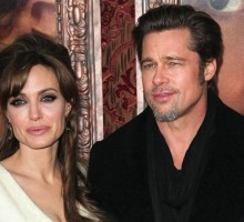 Angelina Jolie Speaks Out About Love Brad Pitt