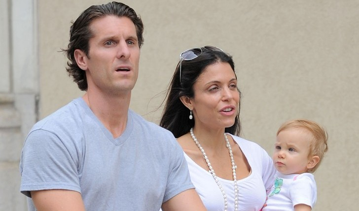 Nastiest Celebrity Divorces: Jason Hoppy and Bethenny Frankel
