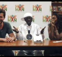 Exclusive Video: Flavor Flav Says 'Keep it 100' to Make Your Relationship Work