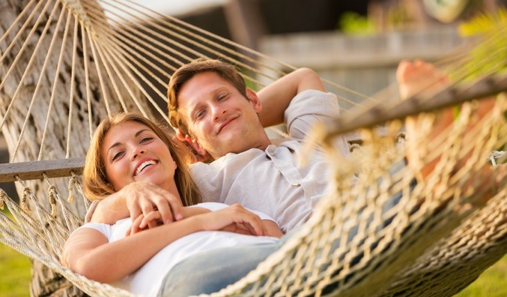 Cupid's Pulse Article: Summer Lovin': 10 Ways to Heat Up Your Relationship