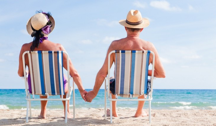 Cupid's Pulse Article: 10 Ways To Get Into A Summer Romance