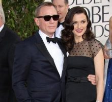 Daniel Craig and Rachel Weisz Secretly Wed