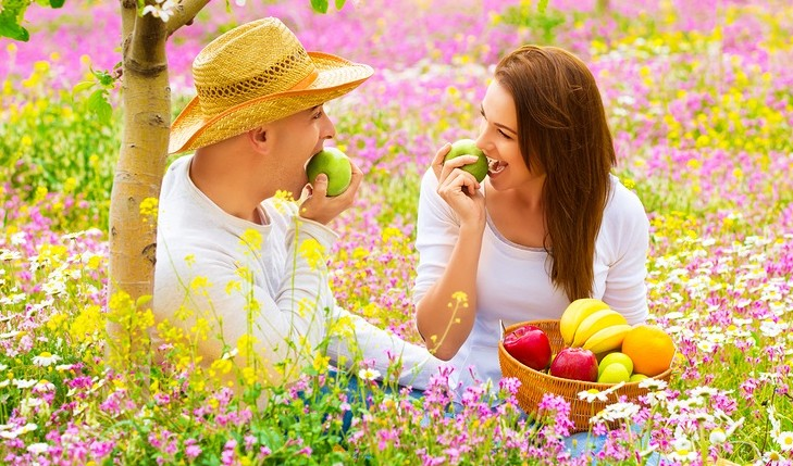 Cupid's Pulse Article: Dating Advice: 5 Fun Summer Date Ideas