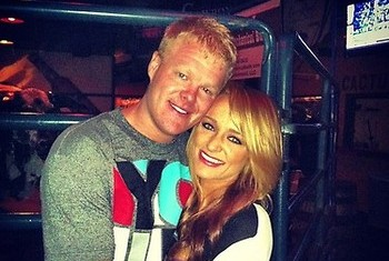 Cupid's Pulse Article: 'Teen Mom' Maci Bookout Says New Beau Is Her 'Perfect Lover'