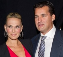 Molly Sims and Scott Stuber Tie the Knot in Napa Valley