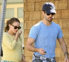 Natalie Portman and Benjamin Millepied Welcome A Son
