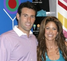 Dylan Lauren Marries Hedge Fund Manager Paul Arrouet