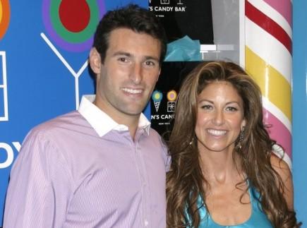 Cupid's Pulse Article: Dylan Lauren Marries Hedge Fund Manager Paul Arrouet