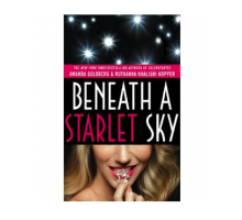 Giveaway: Amanda Goldberg and Ruthanna Khalighi Hopper Talk Love, Hollywood and 'Beneath a Starlet Sky'