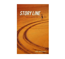 Jennifer Grisanti Talks 'Story Line: Finding Your Gold in Your Life Story'