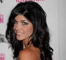 RHONJ's Teresa Giudice Debunks Divorce Rumors