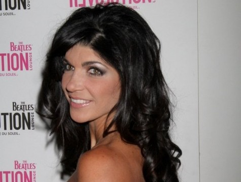Cupid's Pulse Article: RHONJ's Teresa Giudice Debunks Divorce Rumors