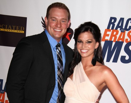 Cupid's Pulse Article: Melissa Rycroft Says Date Night Is Weird Post-Baby