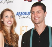 Whitney Port and Ben Nemtin Split