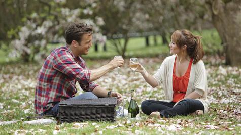 Cupid's Pulse Article: 'The Bachelorette' Episode 8 Recap: Love Takes Time