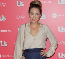 Fashion's Night Out with Lauren Conrad's New Line, Paper Crown