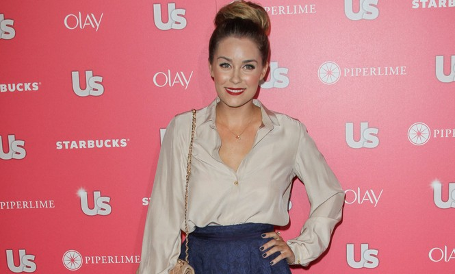 Cupid's Pulse Article: Fashion's Night Out with Lauren Conrad's New Line, Paper Crown