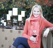 Do-It-Yourself Date Night Advice from HGTV Host Monica Pedersen
