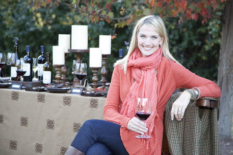 Cupid's Pulse Article: Do-It-Yourself Date Night Advice from HGTV Host Monica Pedersen