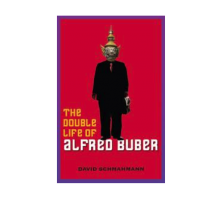 Cupid Exclusive: The Double Life of Alfred Buber