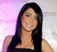 Former 'Jersey Shore' Star Angelina Pivarnick Blames Media and Boyfriend for MIscarriage