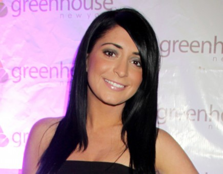 Cupid's Pulse Article: Former 'Jersey Shore' Star Angelina Pivarnick Blames Media and Boyfriend for MIscarriage