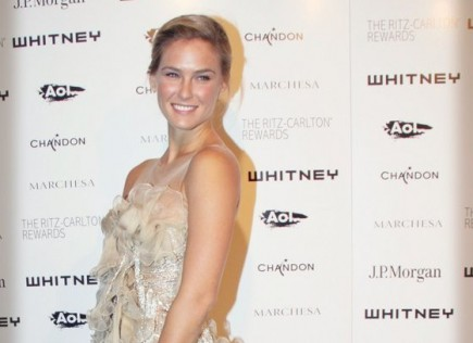 Bar refaeli dating david fisher