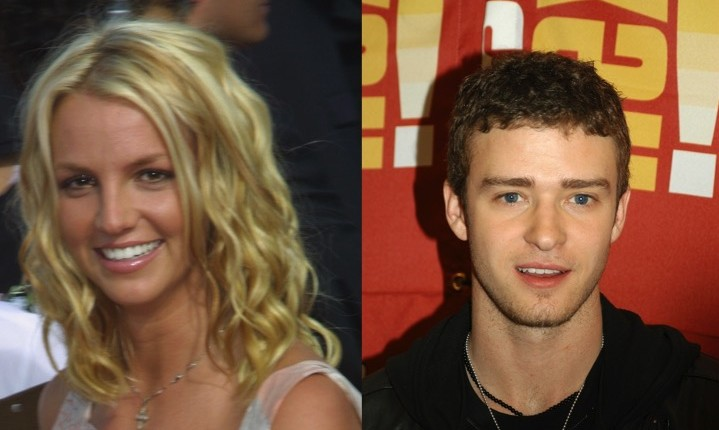 Cupid's Pulse Article: Celebrity Breakups: Who Burned Who?