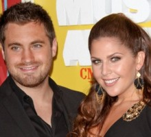 Celebrity Pregnancy: Hillary Scott Debuts Her Baby Bump at the ACM Awards