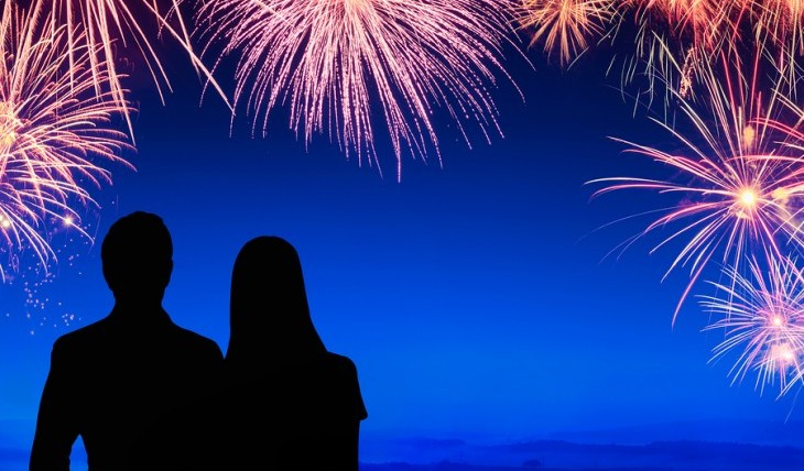 Cupid's Pulse Article: Relationship Advice: Make Your Love Life Sparkle Post-4th of July