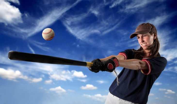 Cupid's Pulse Article: Date Idea: Take Him Out To The Ball Game