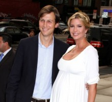 Ivanka Trump and Husband Welcome a Daughter