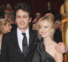 James Franco and Longtime Girlfriend Split After 6 Years