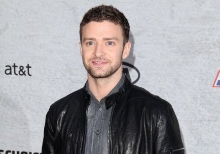 Justin Timberlake. Photo: Andrew Evans / PR Photos