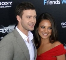 Mila Kunis and Justin Timberlake Talk Romance Rumors
