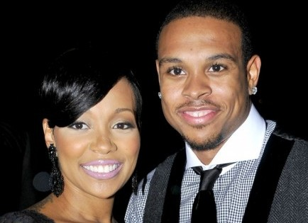 Cupid's Pulse Article: Singer Monica and LA Laker Husband Have Second Wedding