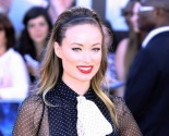 Olivia Wilde Says She Feels 'Wobbly' After Divorce